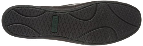 Women's Eastland Annette Walnut Black Loafer CHZdqaUwxZ