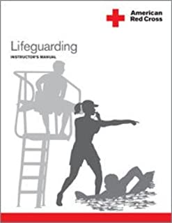 american red cross lifeguarding manual 9781584804871 medicine rh amazon com red cross lifeguard manual 2018 pdf red cross lifeguard manual 2017 pdf
