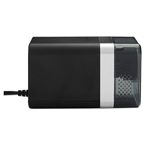 X-ACTO 1744 Power3 Office Electric Pencil Sharpener, Black by X-Acto (Image #2)