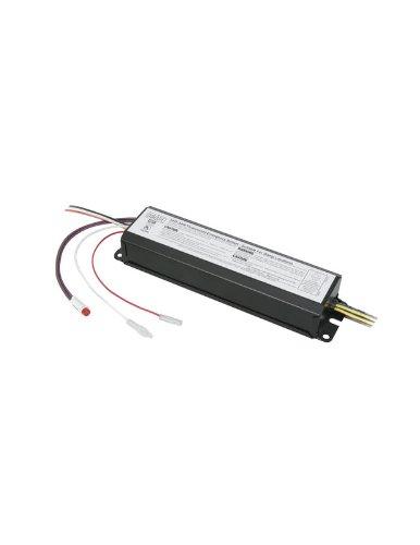Dual-Lite UFO-6W 1100-1400 Lumens Fluorescent Lighting Emergency Ballast Battery (Dual Lite Emergency Light)