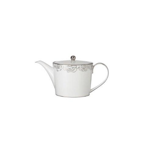 Sunday Rose 1.13-qt. Teapot