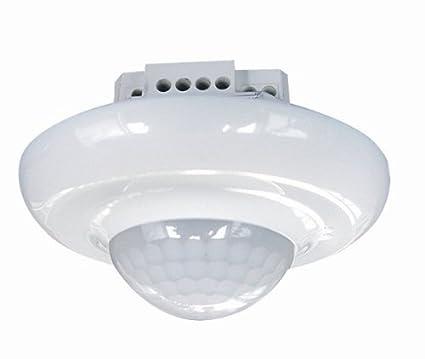 B.E.G 92156 - Sensor de movimiento