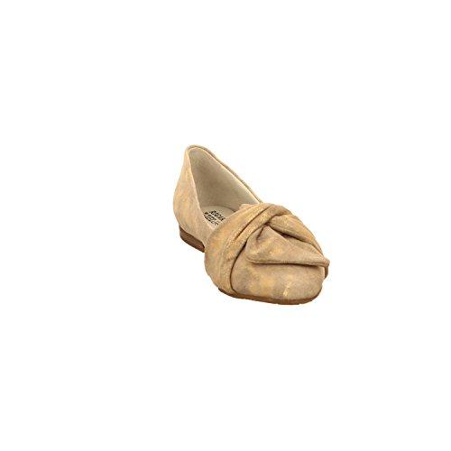 regarde le ciel Women's Court Shoes Taupe Z6LaPNkA