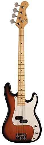 Sundown SD-300TB Bass Guitar Series Vintage Tobacco Sunburst