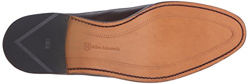 Allen Edmonds Mens Delray Moc Toe Oxford, Marrone, 10,5 B
