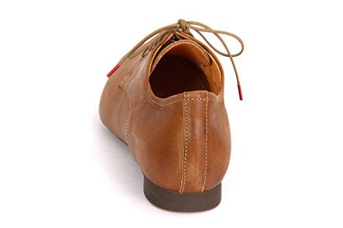 Think Women's Lace Women's up Lace Women's Flats up Think Think Flats Lace TaqqEzw5R
