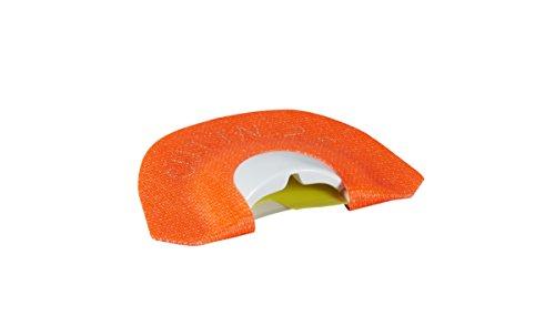 - Hunters Specialties H.S. Strut Cutt'n 2.5 Tone Trough Turkey Diaphragm Call