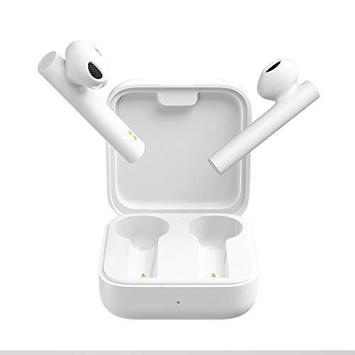 Xiaomi Mi True Wireless Earphones 2 Basic Bluetooth hoofdtelefoon, draadloos, draagbaar, voor iOS Android