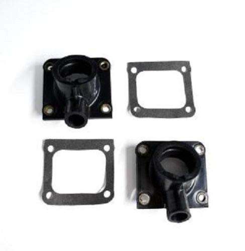 Used, TranShop(TM) Carburetor Intake Manifold Boot & Gasket for sale  Delivered anywhere in Canada