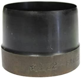 Allpax AX1330 Replacement Cutting Head for Hollow Punch Steel 1-5//8 Size GuardAir 1-5//8 Size