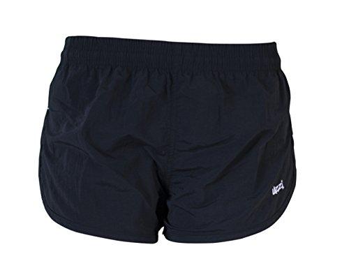VbrandeD Men's American Flag and Nylon Swimwear Running Shorts – DiZiSports Store
