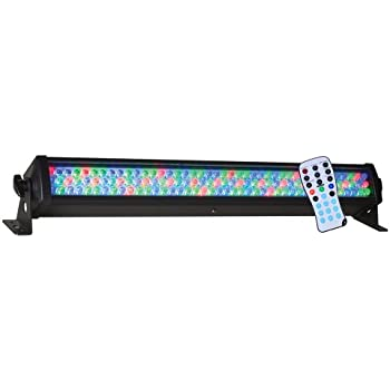 American Dj Supply Mega Bar 50RGB Rc Led Wash Light With Ir Remote