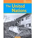 The United Nations, Stewart Ross, 1403401527