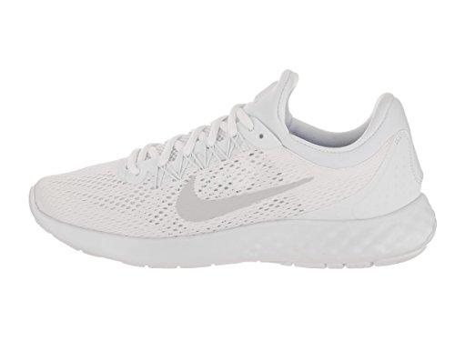Nike Nike lunar Skye Lux–White/Pure Platinum de Off White