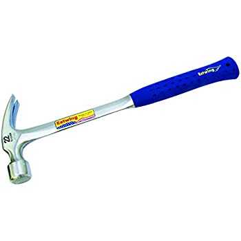 this item estwing framing hammer 24oz milled face straight claw