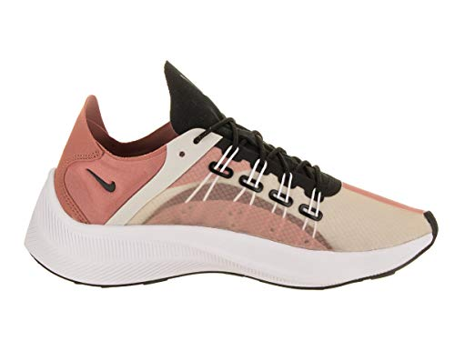 Multicolore x14 200 Femme Bone Chaussures White light Terra Blush Compétition Exp NIKE de Running W 0E6R8