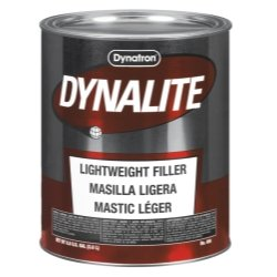 DynaLite Lightweight Body Filler, 1 Gallon Tools Equipment Hand Tools