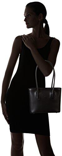 BREE Cambridge 8, whisky, bolso S S16, Hobos y bolso bandolera de la mujer Black - Schwarz (black 900)