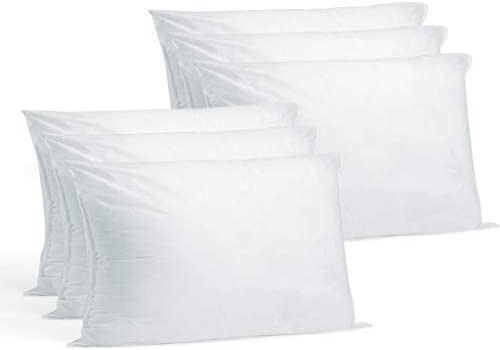 Deal of the week: Pillow Insert 14″ x 24″ Indoor Outdoor Polyester Filled Standard Cover 6 Pack