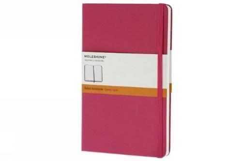 Moleskine Large Ruled Notebook - 3