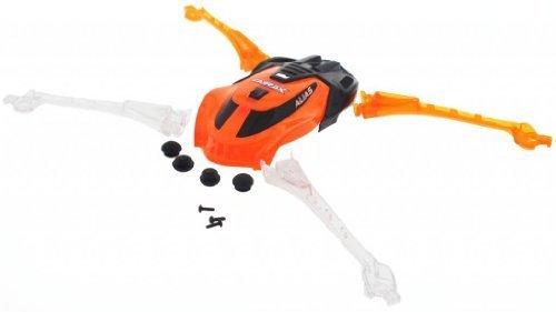 Traxxas LaTrax Alias Quadcopter * ORANGE CANOPY & LED LENS FEET * Non-Skid Screw