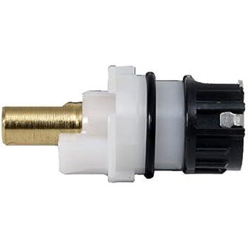 BrassCraft STD1131 D Hot/Cold Faucet Stem for Delta Faucet