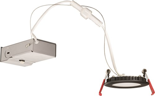 Outdoor Recessed Light Square in US - 5