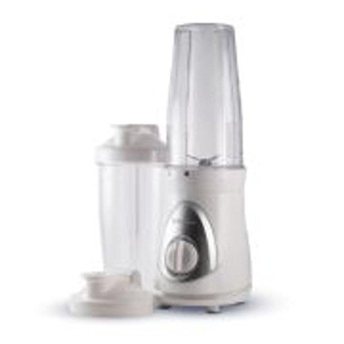 300 Watts Smoothie Blender with 2 750 ml Travel Cups 2 Sp...