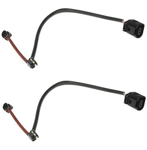 Rear Brake Pad Wear Sensor 545mm Length For BMW E39 E52 528i 530i M5 Z8