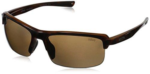 Revo Polarized Sunglasses Crux