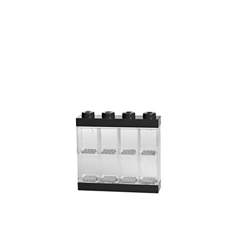 LEGO Minifigure Display Case 8