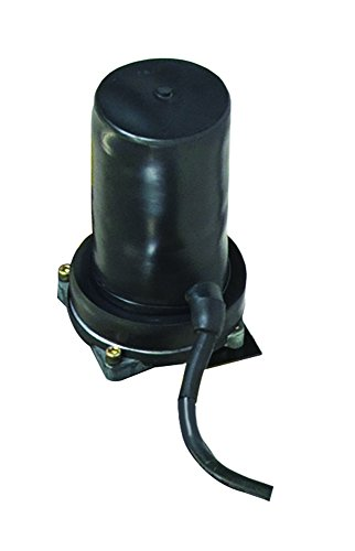Lippert Components 352338 Rear Electric Rv Stabilizer