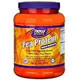 Now Foods Pea Protein – 2 lbs. ( Multi-Pack) For Sale
