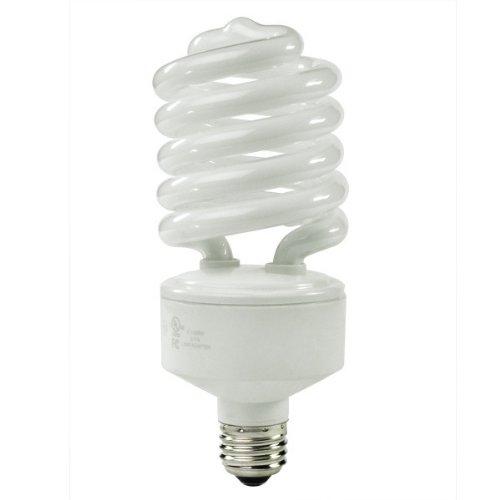 TCP 48942-27 - 42 Watt CFL Light Bulb - Compact Fluorescent - - 150 W Equal - 2700K Warm White- Min. Start Temp. - 20 Deg. - 82 CRI - 67 Lumens per Watt - 24 Month Warranty