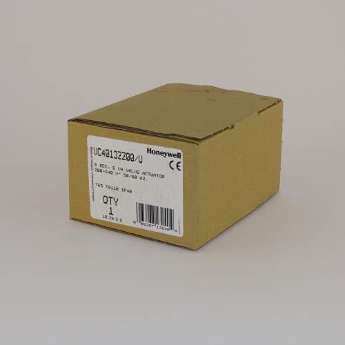 Honeywell Antrieb//Motor VC4013 Kabelanschluss f/ür Br/ötje Ref.Nr.:271497
