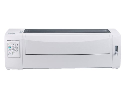 Lexmark 11C0119 Forms Printer 2591+ Dot Matrix by Lexmark