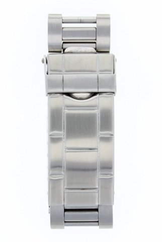 Amazon Com Flip Lock Buckle Clasp For Rolex Oyster Band Bracelet