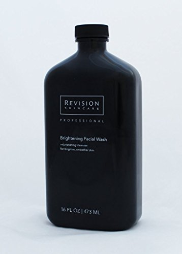 Revision Brightening Facial Wash, 16 oz PRO SIZE