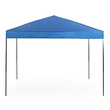 Pop Up Canopy. Waterproof Steel Frame Gazebo Tent. Best UV Protection Sun Shade Cover  sc 1 st  Amazon.com & Amazon.com : Pop Up Canopy. Waterproof Steel Frame Gazebo Tent ...