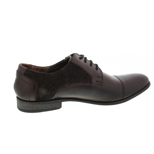 bugatti , Sneakers Basses femme Marron