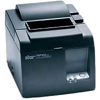 Star TSP100 TSP143U, USB, Impresora de recibos - No es una versión Ethernet.