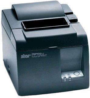 Printer Receipt Tsp143 - Star TSP100 TSP143U , USB, Receipt Printer - Not ethernet Version.