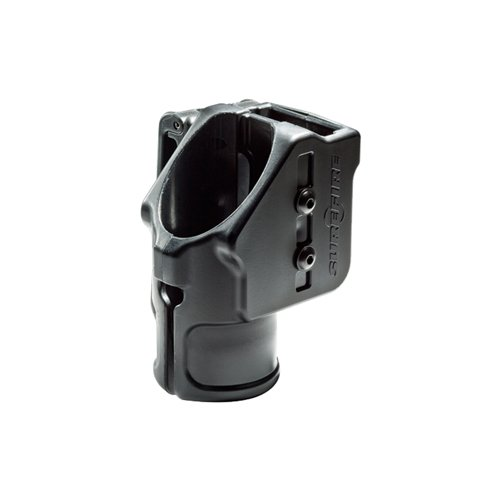 SureFire V85 Polymer Speed Holster (For SureFire Flashlights) - 2011 Model - (G2z Flashlight)