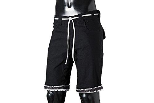 【最安値挑戦!】 selle sanmarco(セラ サンマルコ) ROAMサイクリングショーツ ブラック ブラック Sサイズ 5632-4SHO008S selle Sサイズ B06XT14LS1, ステンドグラス Shop 煌LaLa:ab99d33e --- arianechie.dominiotemporario.com