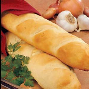 Italian Mom (Gluten Free French Bread Mix)