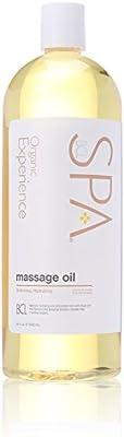 Amazon.com: Bio Creative Lab Spa aceite de masaje, Como se ...