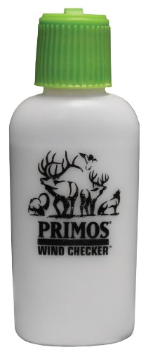 (Primos Hunting Wind Checker, 2 Ounce)