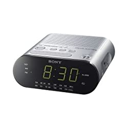 Sony ICF-C218 - Clock radio