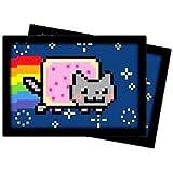 Nyan Cat Original Small Deck Protector Sleeves