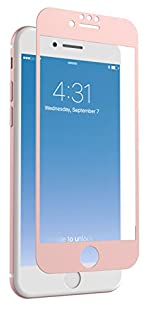 new styles 71872 29551 ZAGG InvisibleShield Glass + Luxe Screen Protector for Apple iPhone ...